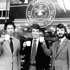 1971'de 3 Genç Tarafından Kurulan Starbucks ile İlgili Şaşırtıcı Bilgiler