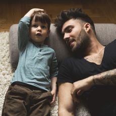 Yıllarca Akıllarda Yer Edinen, Anlattıkça Gülümseten Çocuklarla Girilmiş Komik Diyaloglar