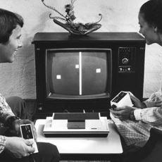 Şimdilerin Oyun Teknolojisine Baktığınızda Ne Kadar Şanslı Olduğumuzu Hissettiren İlk Elektronik Oyun Konsolu