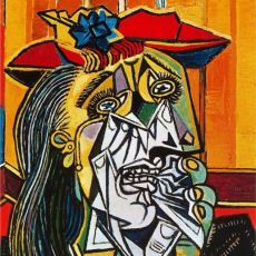 Ruhu Binbir Parçaya Bölerek Hepsinden Yeni Anlamlar Türeten Sanat Akımı: Kübizm