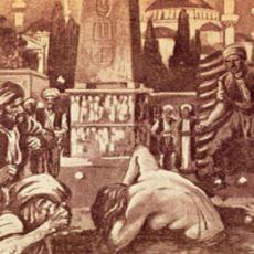 Osmanlı İmparatorluğu Tarihinde Uygulanan İlk ve Tek Recm Cezası