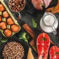 İlaç Sanayisinin Ardındaki Mantığın Sebebi: Proteinlere Dair Bilinmesi Gereken Her Şey