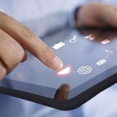 Dokunmatik Ekran Teknolojisinin Çalışma Prensibi Nedir?