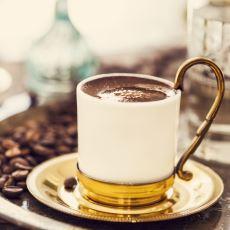 Hepimizin Yanlış Bildiği Türk Kahvesi Pişirme Yöntemi Aslında Nasıl Olmalı?
