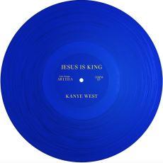 Kanye West'in Merakla Beklenen Yeni Albümü Jesus Is King'in İncelemesi