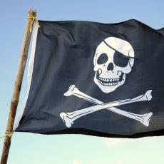 Korsan Bayraklarının Vazgeçilmezi Kuru Kafa ve İki Kemiğin Hikayesi