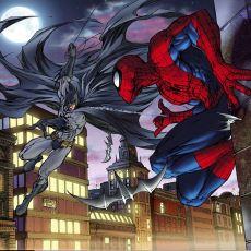 Örümcek-Adam ve Batman Arasındaki Farklar