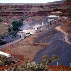 Asbest Trajedisi Yüzünden Yalnızca 2 Kişinin Kaldığı Avustralya Kasabası: Wittenoom