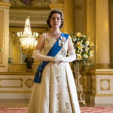 The Crown Dizisinin Tarihi Gerçeklerden Ayrıldığı Noktalar
