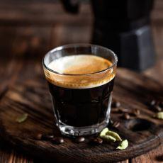 Espressonun Daha Az Su Kullanılarak Yapılan Küçük Kardeşi: Ristretto