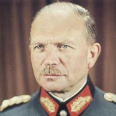 Yıldırım Savaşı Taktiğini Geliştirmiş Efsane Alman General: Heinz Guderian