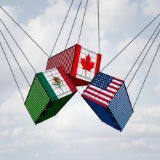 ABD, Kanada ve Meksika'nın Uzun Süre Yürürlükte Kalan Ticaret Anlaşması: NAFTA