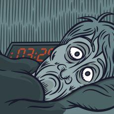 Yalnız Değilsiniz: 22 Ağustos 2016 Gecesi Yaşanan Uykusuzluk