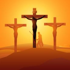 Hristiyanlığın En Önemli Sembollerinden Olan Haç İşaretinin Anlamı Nedir?