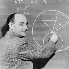 21 Yaşında Doktorasını Tamamlayan ve Atom Çağını Başlatan Fizikçi: Enrico Fermi