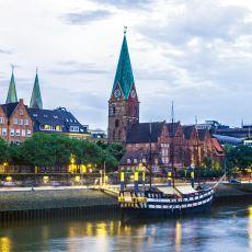 Kuzey Almanya'nın Masalsı Şehri Bremen'e Gideceklere Tavsiyeler