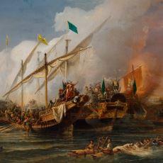 Osmanlı Neden İtalya'yı Fethetmedi?
