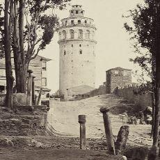 528 Yılından Beri Ayakta Olan Galata Kulesi'nin Tarihi