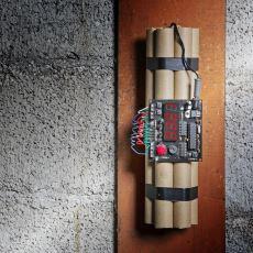 Bir Bombanın Patlayacağından Şüphe Edildiğinde Ne Yapılmalı?