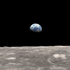 Dünya'yı Uzaydan İzleyenlerin Muzdarip Olduğu Düşündürücü Bir Hastalık: Overview Effect