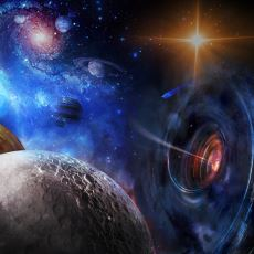 Kara Delikler Neden Bütün Gezegenleri Yutmuyor?