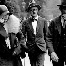 Marcel Proust ile James Joyce'un İlk ve Son Kez Karşılaştığı Enteresan Mayıs Akşamı