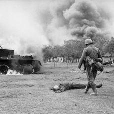 Tarihin Gördüğü En Büyük Askerî Harekat: Barbarossa Operasyonu'nun Uzun Özeti