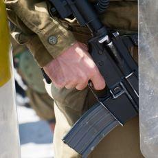 Silaha Alışma Zorluğu Yaşayan Askeri Personelin Elzem İdmanı: Kuru Tetik Çalışması