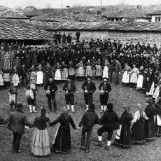 """İnsanı """"Hüngür Hüngür Oynatan"""" Bir Balkan Türküsü: Yovano Yovanke"""