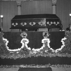 Atatürk'ün Naaşının 15 Yıl Boyunca Bozulmamasını Sağlayan İşlem: Tahnitleme