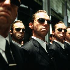 Matrix Üçlemesinde Seçilmiş Kişi Aslında Ajan Smith miydi?