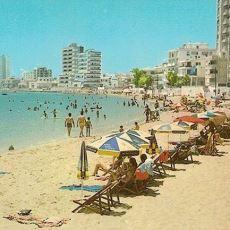 Kıbrıs Barış Harekatı Sonrası İskana ve Yerleşmeye Kapatılan Hayalet Şehir: Kapalı Maraş