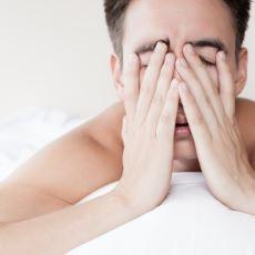 Uyumakta Güçlük Çekenlere Basit Bir Yöntem Önerisi