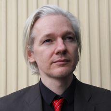 Modern Zamanların Robin Hood'u Julian Assange'ın Merakla Okuyacağınız Hayat Hikâyesi
