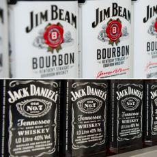 Tennessee Viskisi ve Bourbon Arasındaki Fark Nedir?