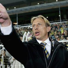 Acısıyla Tatlısıyla: Christoph Daum'un Fenerbahçe'de Geçirdiği İki Dönemin Özeti