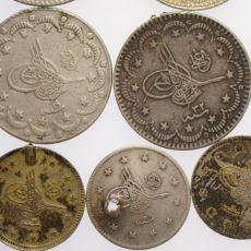 Osmanlı Döneminde Yapılan Kalpazanlıklar