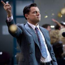 İnsanın En Temel ve Karanlık Güdülerini Anlatan Başyapıt: The Wolf of Wall Street