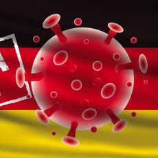 Komplo Teorisyenlerinin Ağzını Sulandıran 2012 Tarihli Almanya Koronavirüs Raporu