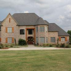 ABD'nin Çeşitli Eyaletlerinde 1 Milyon Dolara Satılan Evler