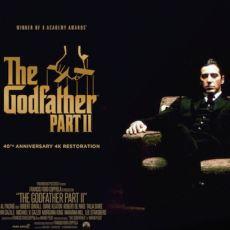 The Godfather Part II Hakkında Muhtemelen Bilmediğiniz Bazı Bilgiler