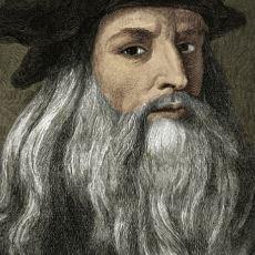 Tarihin En Büyük Çok Yönlü Zekası: Leonardo da Vinci Hakkında Az Bilinenler