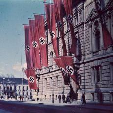 Swastika'yı Almanya'ya Getiren Adam ve Nazi'lerin Onu Çalma Hikayesi