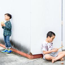 Bir Ailenin Zengin ya da Yoksul Olması Çocuğun Yaşamını Nasıl Etkiliyor?