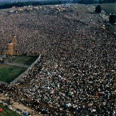 Dünya Tarihinin Gördüğü En Efsane Müzik Festivali: Woodstock 1969