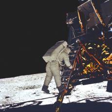 Ay'a Ayak Basılmasıyla Sonuçlanan Apollo 11 Görevinde Yaşanan Teknik Sıkıntılar