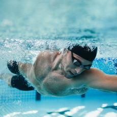 Boğulma Tehlikesi Geçirdikten Yıllar Sonra Yüzme Öğretmeni Olan Birinin Azim Öyküsü