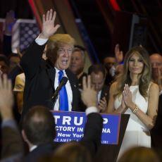 Aleyhinde Yapılan Propagandalara ve Geride Olduğu Anketlere Rağmen Trump Seçimi Nasıl Kazandı?