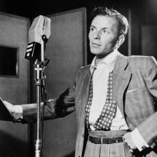 Frank Sinatra Hakkında Büyük İhtimalle Bilmediğiniz İlginç Gerçekler