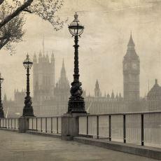 Londra Şehrinin Kuruluş Hikayesi